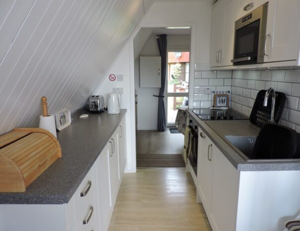 kingsdown holiday homes - chalet 92 d - 10