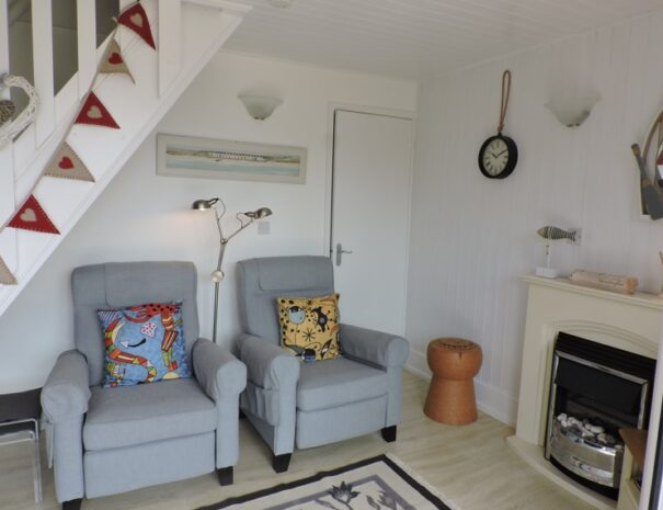 kingsdown holiday homes - chalet 92 d - 3