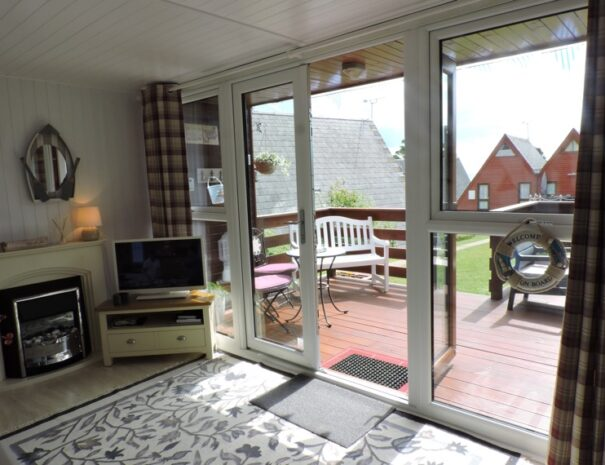 kingsdown holiday homes - chalet 92 d - 4