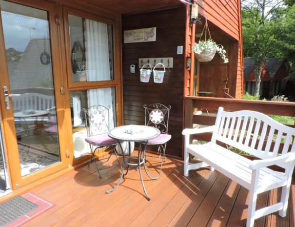 kingsdown holiday homes - chalet 92 d - 5