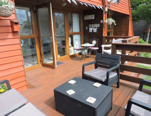 kingsdown holiday homes - chalet 92 d - 7