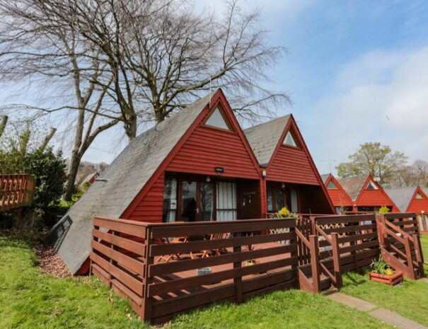 kingsdown park chalet 45 d - 2