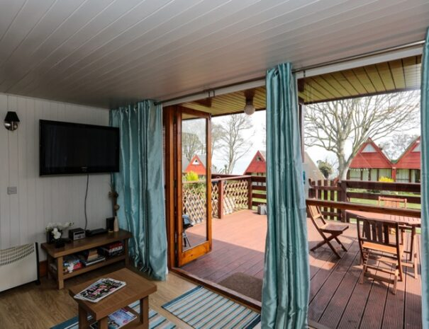 kingsdown park chalet 45 d - 3