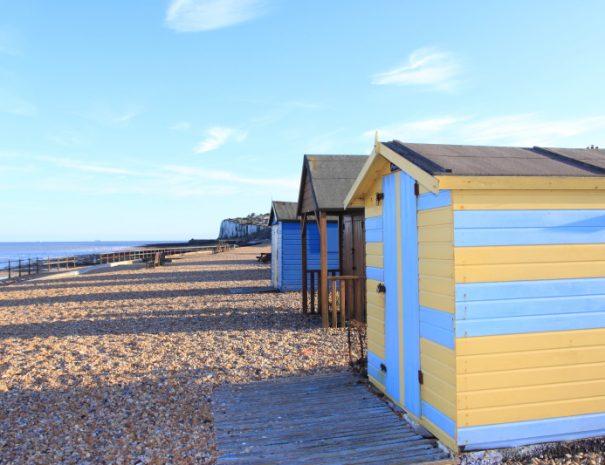 Huts:Sea